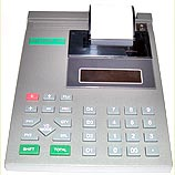 Electronic Cash Register INCOTEX 130F