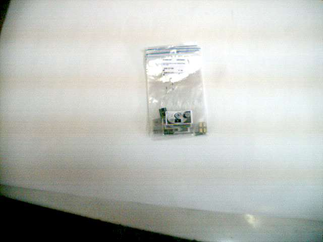 HP CLJ CP 1215/1515/1518 CM1312 Chip for cartridge Black