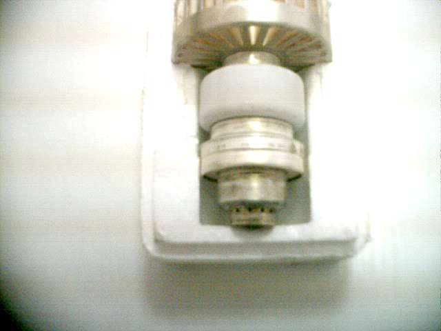 High Power Russian Triode GI 14B