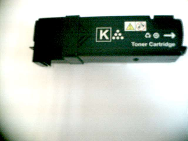 XEROX Phaser 6125 TonerCartridge Black 100% new